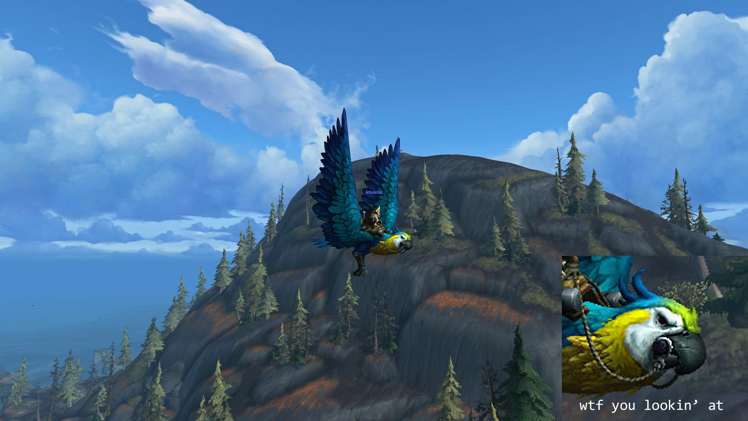 beta screenshots flightmaster