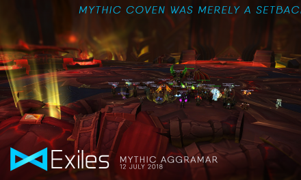 Mythic Aggramar