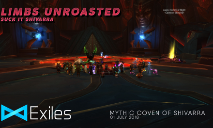 Mythic Coven of Shivarra