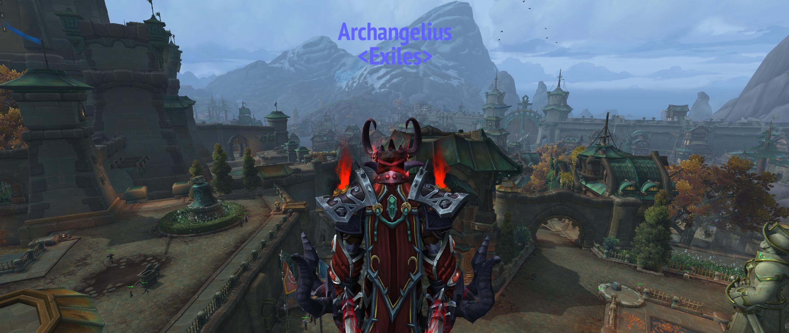 Archangelius