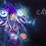 Featured Guildie: Catrix