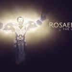 Featured Guildie Rosaedor
