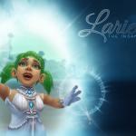 Featured Guildie Lariel