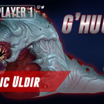 Cutting Edge Mythic Ghuun – Exiles