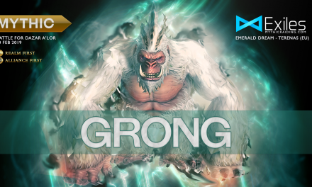 Mythic Grong