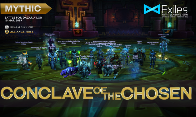 Mythic Conclave of the Chosen