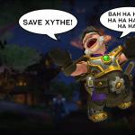 Mythic Mekkatorque Memes