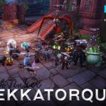 Mythic Mekkatorque