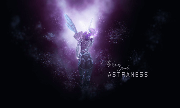 Featured Guildie Astraness