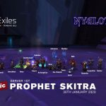 Mythic Nyalotha – Prophet Skitra Server First
