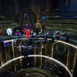 Mythic NZoth Realm First