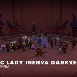 Mythic Lady Inerva Darkvein Video by Vadomar