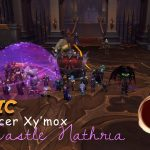 Mythic Artificer Xymox – Video by Vadomar